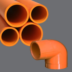 Tyco Fire Protection Rapid ResponseCPVC Pipe and Fittings